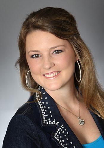 Courtney Elliott