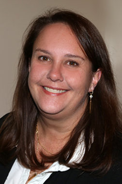 Dr. Sue Bradshaw