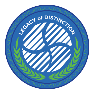 FHPW Legacy of Distinction