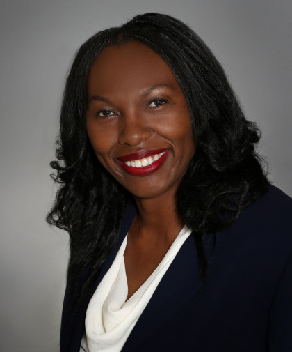 Carla Fair-Wright