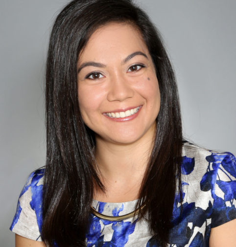 Stephanie Prokopiou