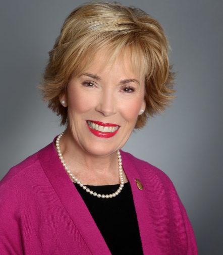 Debbie Dauterive