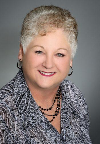 Angela Posey