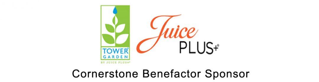 Joyce Ferguson - Juice Plus, Tower Garden