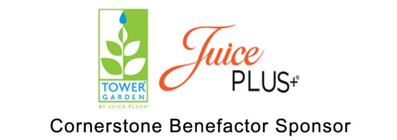 Joyce Ferguson - Juice Plus, Tower Garden