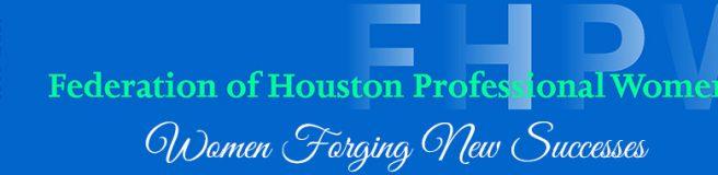 Federation of Houston Professional Women