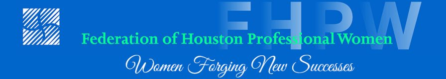Federation of Houston Professional Women